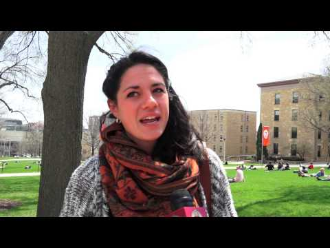 My Most Memorable Experience at UW-Madison