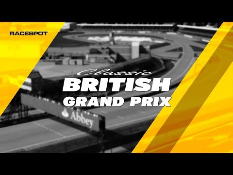 The Majors Series   Round 8   Classic British GP