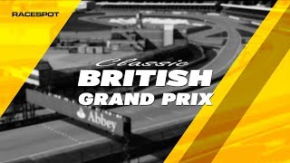 The Majors Series | Round 8 | Classic British GP