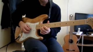 Lambe an dro - Matmatah - comment jouer tuto guitare YouTube En Français