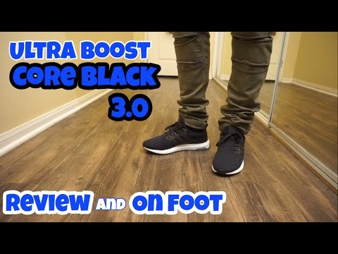 adidas ultra boost on foot tagged videos on VideoRecent