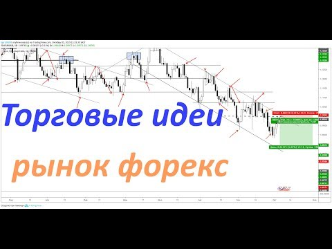 Форекс прогноз по EUR/USD , GBP/USD, USD/JPY, USD/САD , золото с 4 по 8 ноября 2019 года