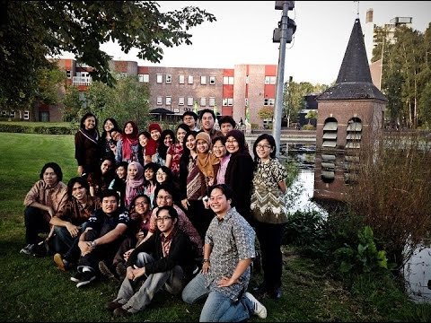Webinar Studi di University of Twente - Orange Tulip Scholarships