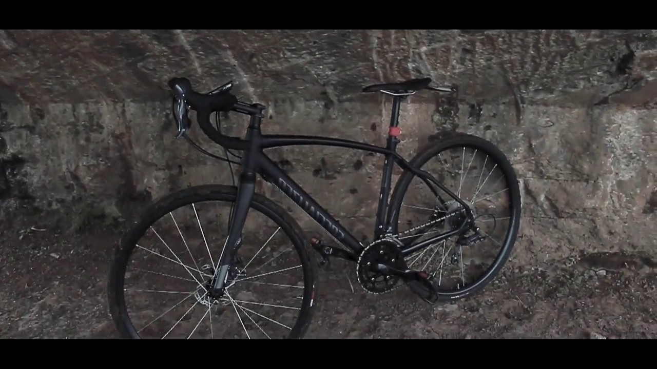 7baeaf08a92 Specialized Diverge A1 - YouTube