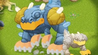 How to Breed Rare T-Rox Monster 100% Real in My Singing Monsters!