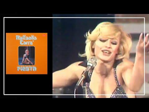 Raffaella Carrà - Fiesta (Italian Version)   Edit