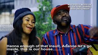 Chief imo misses road | Bad wife and good brother in law (Chief Imo Comedy)