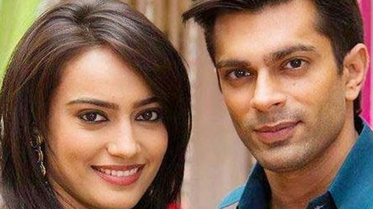 Asad Zoya CAUGHT HAVING in Qubool Hai 19th December 2013 ...