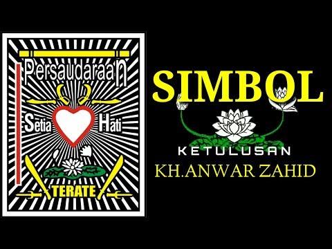 PSHT Seni Tunggal - Versi Simbol Pencerahan_KH.ANWAR ZAHID