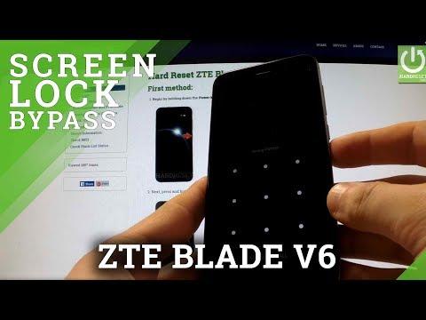 Hard Reset ZTE Sonata 3 Z832 - HardReset info
