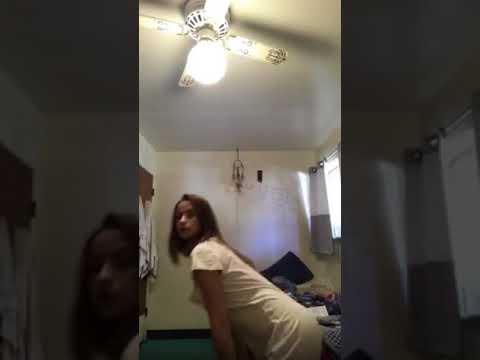 Periscope dance