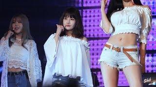 [4K60P fancam/직캠] 170513 T-ARA/티아라 - Sexy Love (Boram focus/보람 초점) # Taiwan Concert