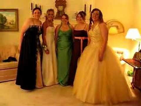 Topeka High School Senior Prom 2008  (Topeka, Ks.)