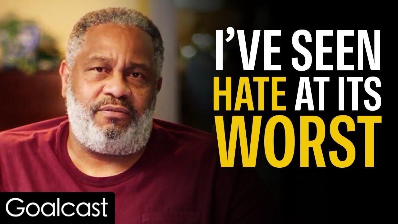 Black Man Suffers Because of White Men Lies