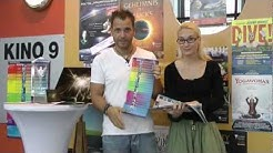 Auftakt Bonn - Cosmic Cine Filmfestival im Kinopolis Bad Godesberg