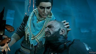 Judgement of Atlantis DLC Ending - Assassin's Creed Odyssey