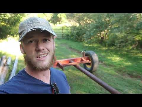 More Logs & More Milling - Part 2