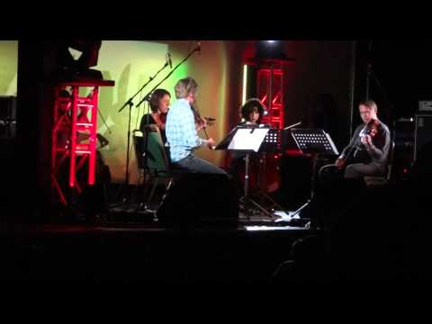 "American Contemporary Music Ensemble - ""Jesus Blood"" - ATP Festival, Minehead, 11th March 2012"
