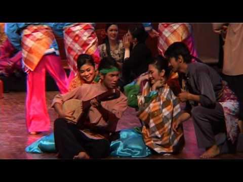 Best of ASEAN Performing Arts Brunei Darussalam - 3/4