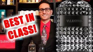 Valentino Uomo Intense Fragrance / Cologne Review