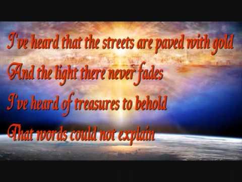 New Jerusalem w Lyrics.wmv