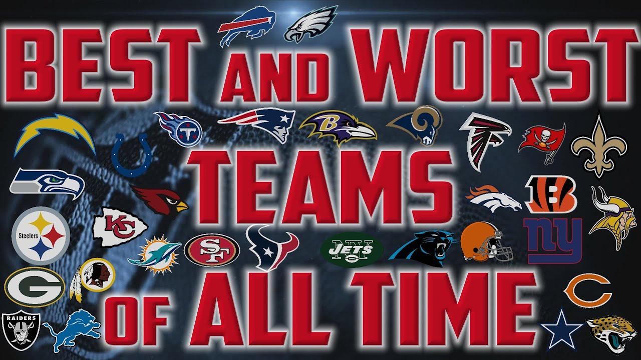 beste nfl teams