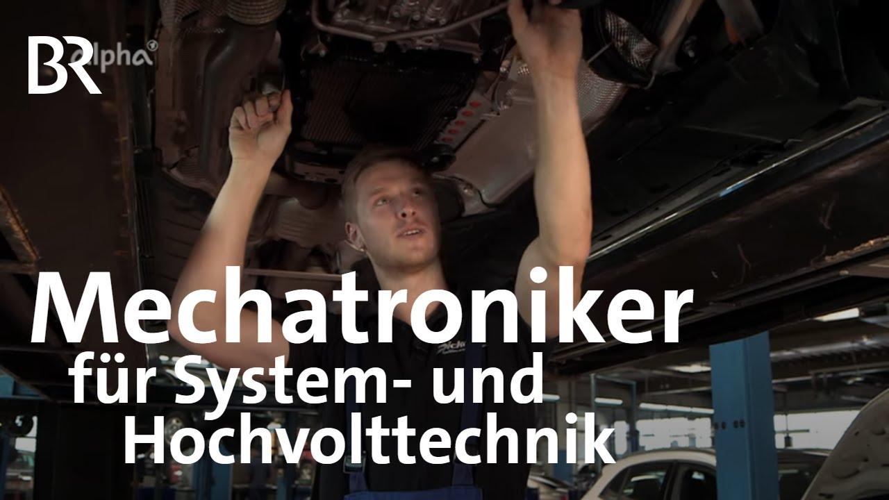System Und Hochvolttechnik