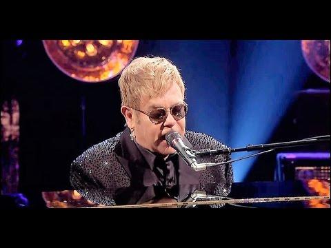 It 39 S Happening Elton S New Album Wonderful Crazy Nigh Doovi
