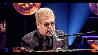 Elton John [2016] - Blue Wonderful {HD1080p}