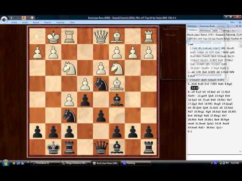 Chess Strategy: King Safety