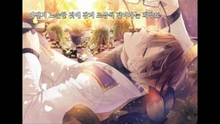 [우타이테]Nero-Mr.music(arrange ver.)/자막 (목소리에 녹아요..)