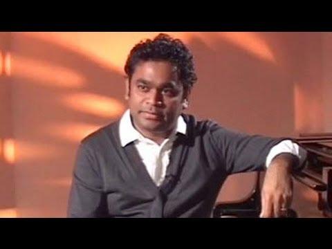The secret of A R Rahman's success Mp3