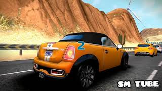 Asphalt nitro Car Racing online offline action Android game's,Enjoy A New game. Episode 02