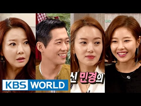 Happy Together - The Villain Special (2016.03.24)