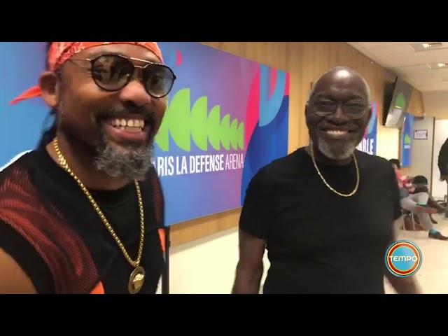 CARIFESTA XIV 2019 Aug 16-25th | Machel Drop Promo
