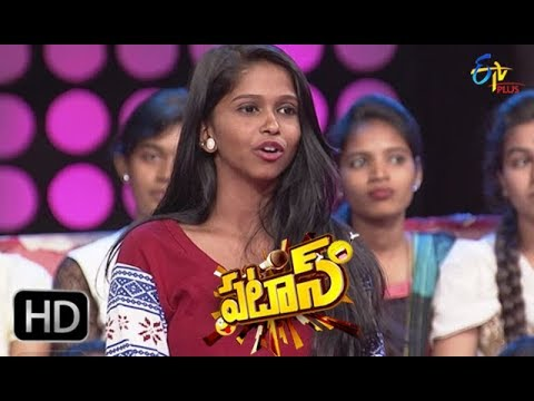 Patas | Ammailu Abbailu | 24th May 2018 | ETV Plus thumbnail