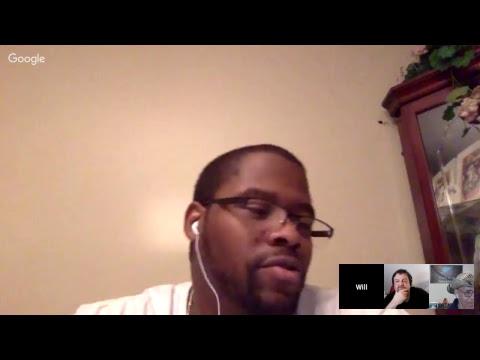 Friday Night Tech Talk w/ George & Mike