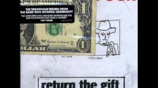 Watch Gang Of Four Return The Gift video