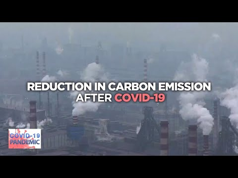 [COVID-19 PANDEMIC] REDUCTION IN CARBON EMISSION AFTER COVID-19 - IS IT A CHANGE IN NATURE?