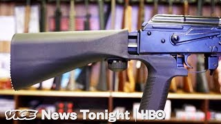 Bump Stock Ban & Dodging Mueller: VICE News Tonight Full Episode (HBO)