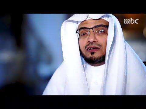 صالح المغامسي يتذكر أول مسجد صلى به إماماً