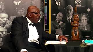 The 3rd Annual Black Legends Awards Silicon Valley 2018 - Rev. Dr. Louis Jones, Jr. Interview