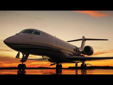 Top 5 Private Jets