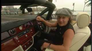 Rolls Royce Phantom 2010 | AC/DC