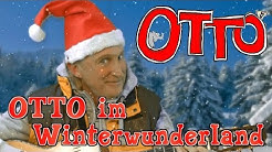 Otto im Winterwunderland - Merry Christmas von Ott0