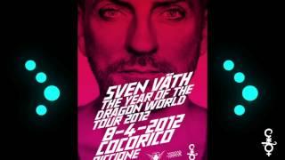 PASQUA 2012 CoCoRiCò SVEN VATH Cocoon + CROOKERS + OFFERTE HOTEL ( promo - teaser - trailer)