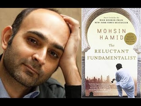 The reluctant fundamentalist summary