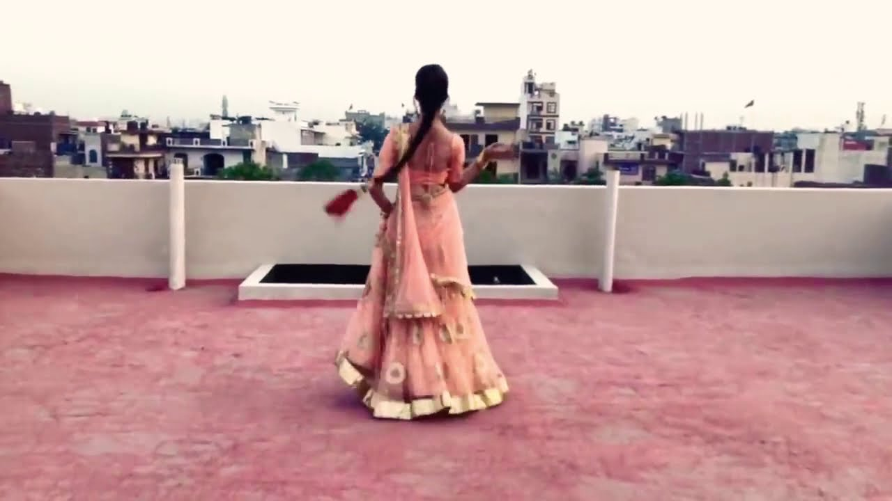 Download Tere Ishq ne Mari Kajri cover re sandli sandli Naina vich de Naam re mundiya