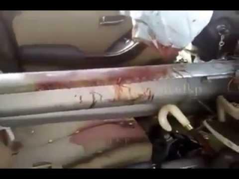 Accident Kuwait