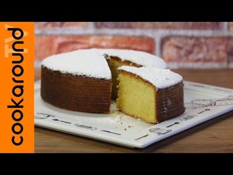 Torta paradiso | Torta soffice e gustosa
